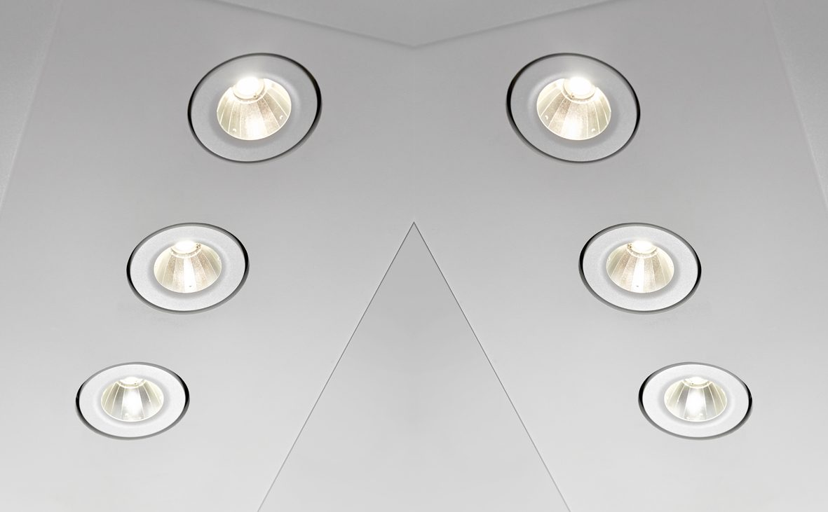 2014, scope, lmt, lmt gmbh, germany, downlight, farbwiedergabe, licht, leuchte, beleuchtung, deckenlicht, highly efficient, light, lighting, lamp, design, modern, produkt, product, markus bischof produktdesign