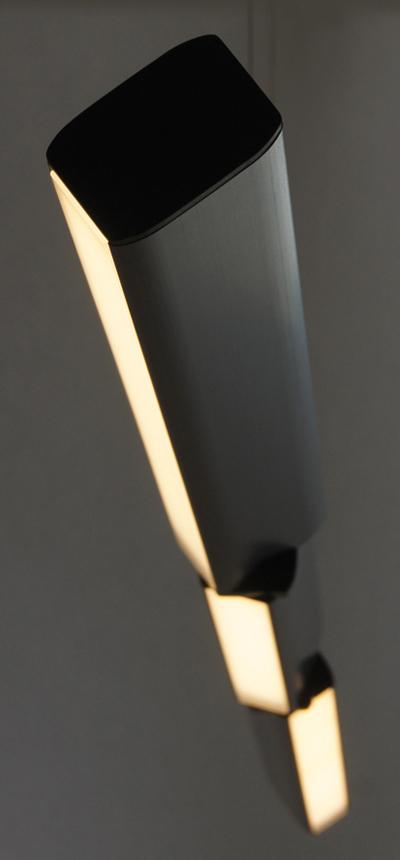 2014, lyso, lmt, lmt gmbh, germany, licht, leuchte, beleuchtung, linear, pendelleuchte, glasiffusor, hochleistungselektronik, lamp, light, lighting, pendant luminaire, high-performance electronics, glass diffuser, design, produkt, product, modern, markus bischof produktdesign