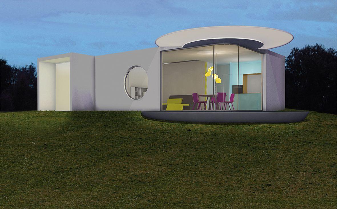 2015, capri, haus, house, germany, modern, wohnraum, living space, design, markus bischof produktdesign, intelligent, kommunikation, communication, home