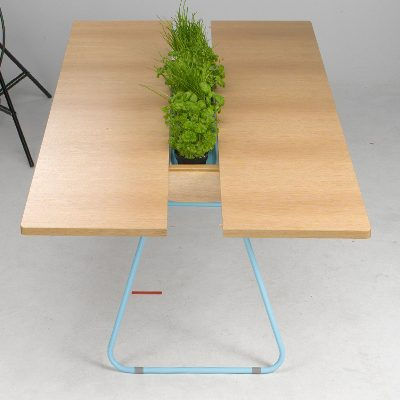 2012, dita, tisch, unitisch, bürotisch, esstisch, holztisch, ausziehbar, dinning table, table, office table, pull, wooden table, design, produkt, product, markus bischof produktdesign