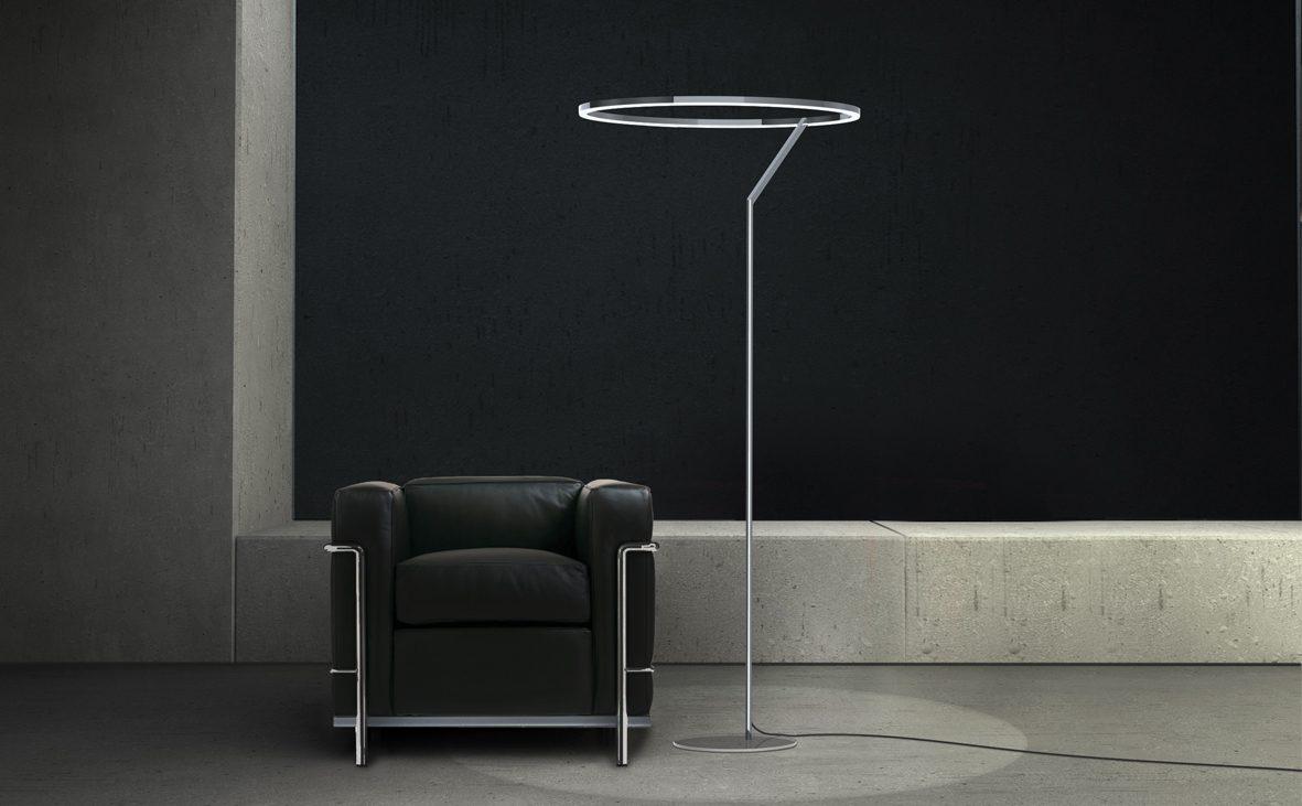 2016, circle, lamp, circle lamps, ring, sattler, germany, produkt, product, leuchte, beleuchtung, lighting, design, cooperation, markus bischof produktdesign