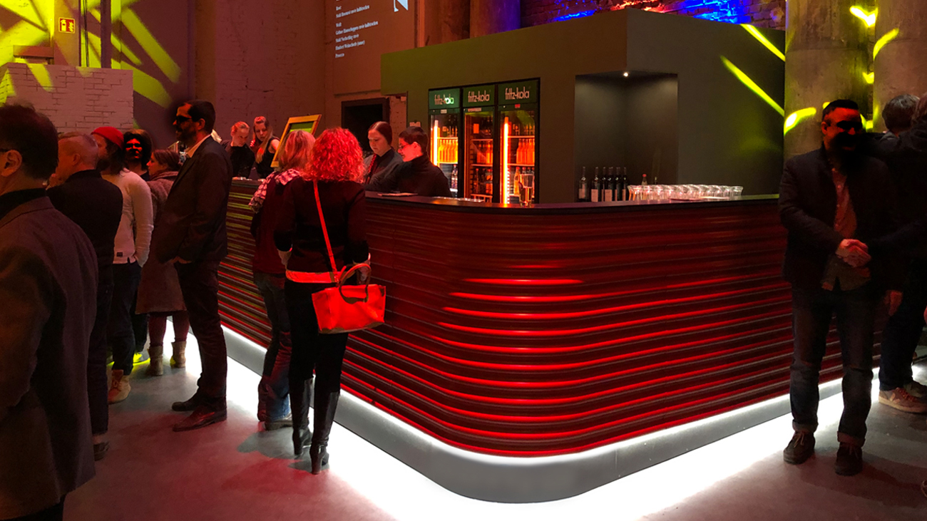 z-bau, nürnberg, opening, bar, 2019, raumgestaltung, design, markus bischof produktdesign, interior design, z bau