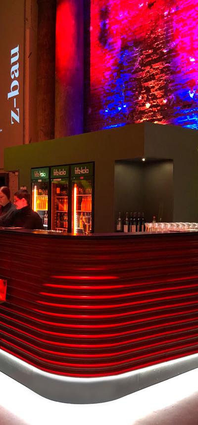 2019, z-bau, nürnberg, bar, raumgestaltung, design, markus bischof produktdesign, interior design, z bau, lighting design, integrated lighting