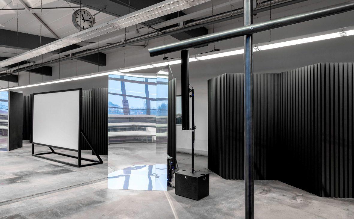 2019, y3, y-3, design, markus bischof produktdesign, set design, instalation, art direction, sport, adidas, cooperation, environment, produkt, product, new, germany